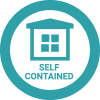 Self Contained Villas